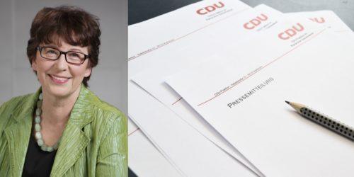 Motiv: CDU-Fraktion für Ausbau der Zusammenarbeit mit Nancy