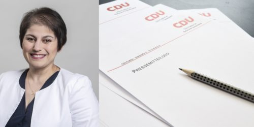 Motiv: CDU-Fraktion drängt zu Investorenlösung zur Rettung der Majolika