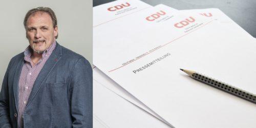 Motiv: CDU-Fraktion will Hort an der Südendschule retten