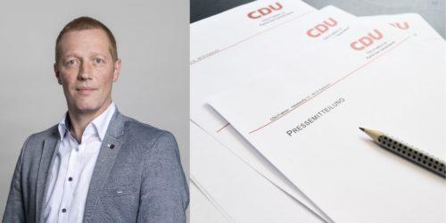 Motiv: CDU-Fraktion will Durlacher Fußgängerzone wieder Geltung verschaffen