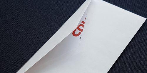 Motiv: Offener Brief: Verhaltenskodex für Amtsinhaber während Wahlkampfzeiten