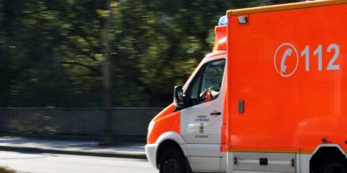 Motiv: CDU-Fraktion will Standortsuche für Rettungsdienste erleichtern