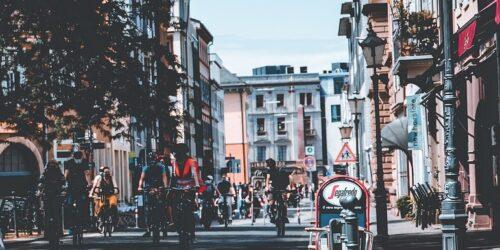 """Motiv: CDU-Fraktion begrüßt Fortführung des IQ-Leitprojekts """"Öffentlicher Raum und Mobilität Innenstadt"""""""
