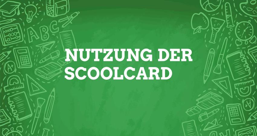 Scoolcard Karlsruhe